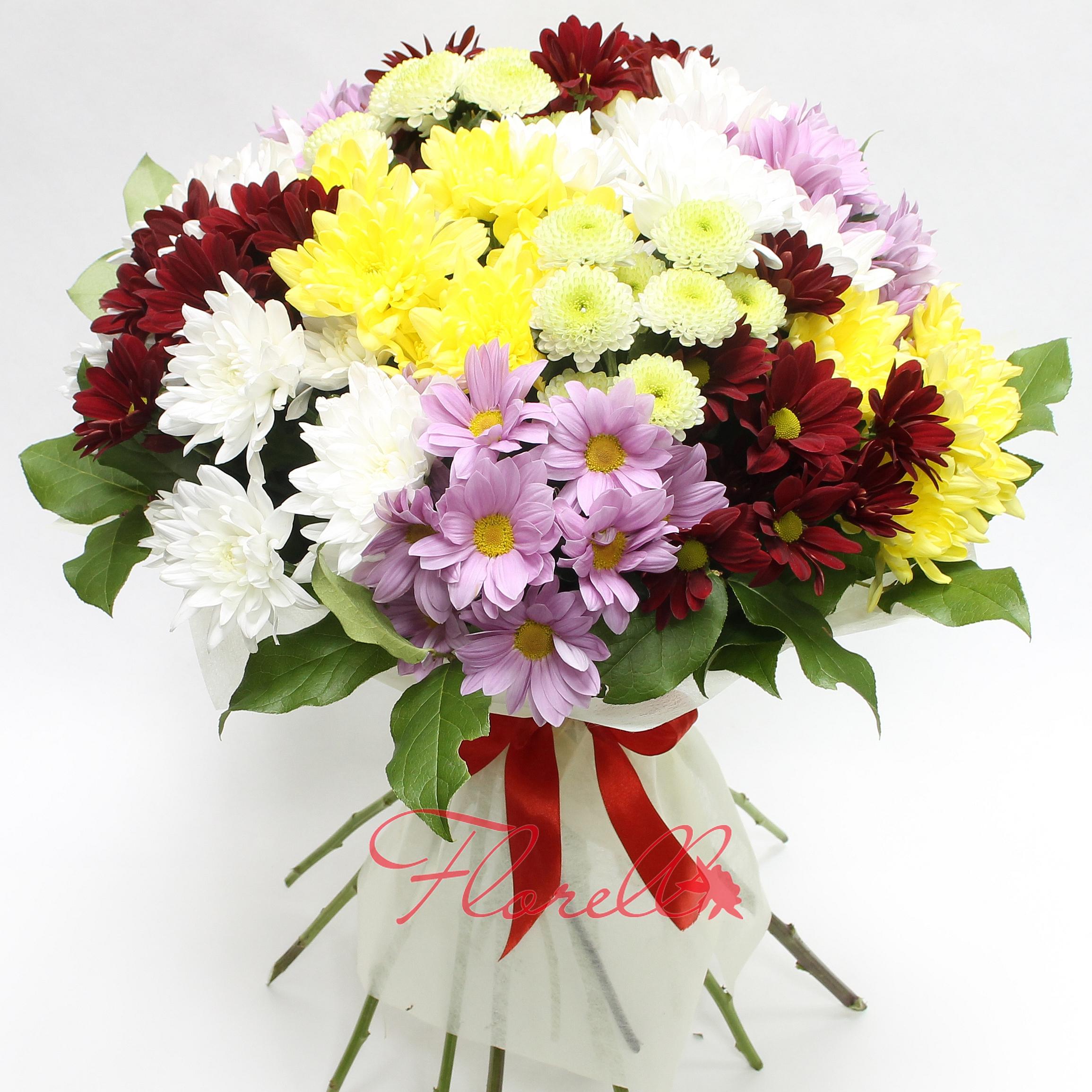 Кому можно подарить цветы