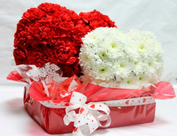 Какие цветом розы подарить маме